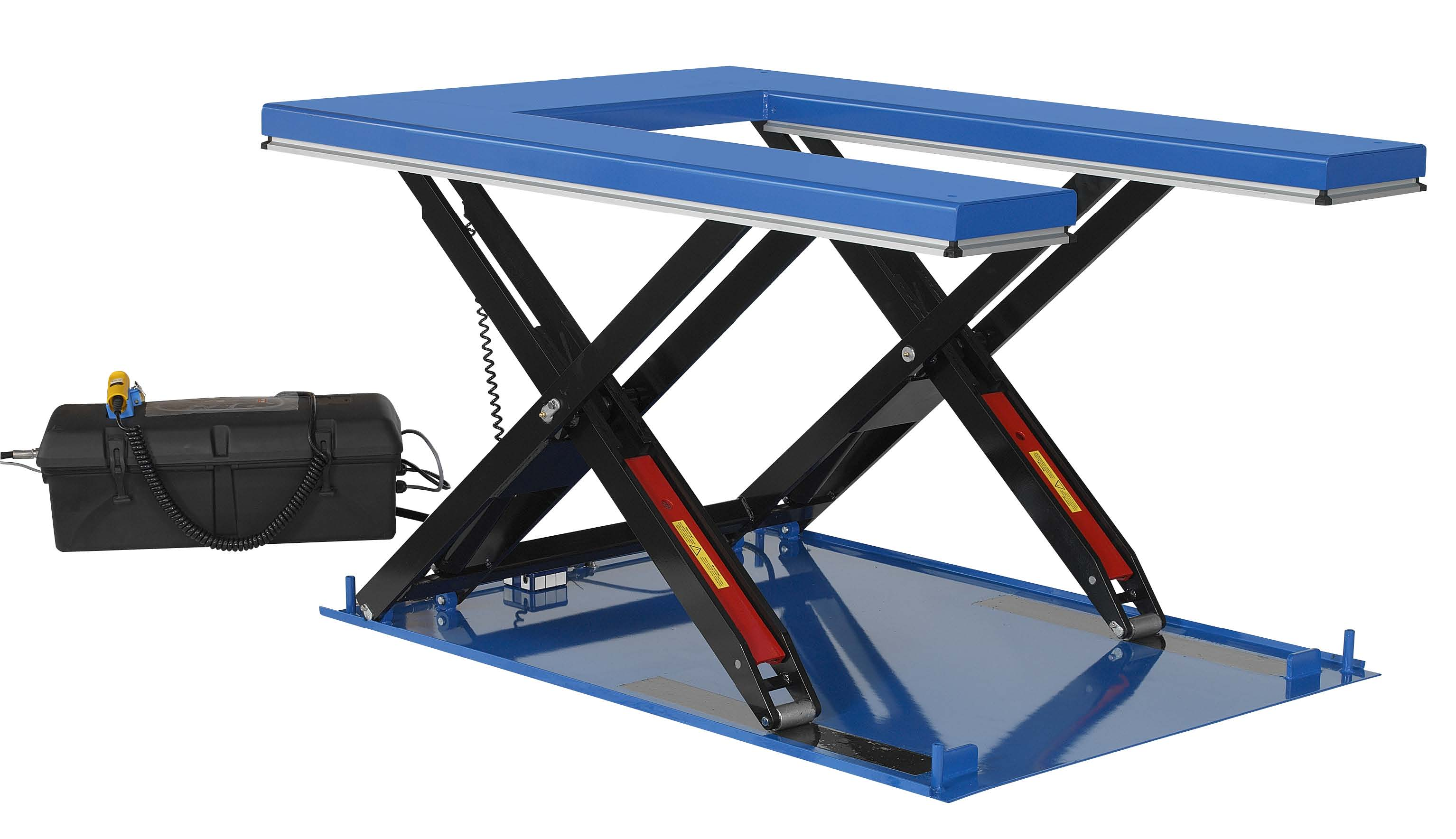 table silverstone lift material image handling